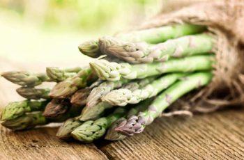 O que é aspargo e quais os principais benefícios para a sua saúde?