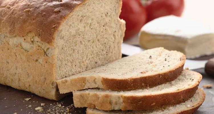 receitas com inhame - pão de inhame