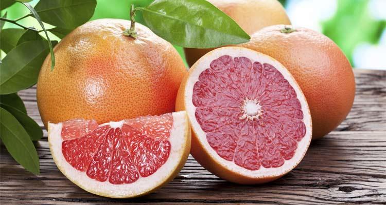 o que é toranja - fruta proibida