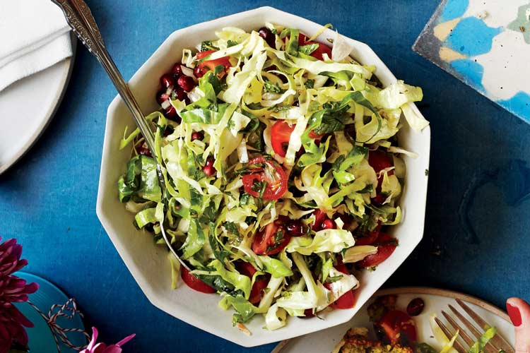 repolho engorda - salada