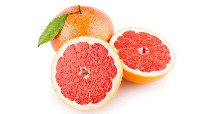 o que é toranja - vitamina c
