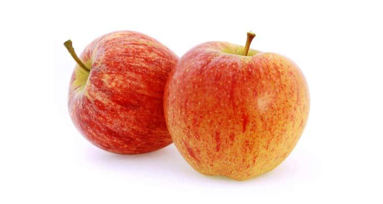 quantas calorias tem uma maçã fuji