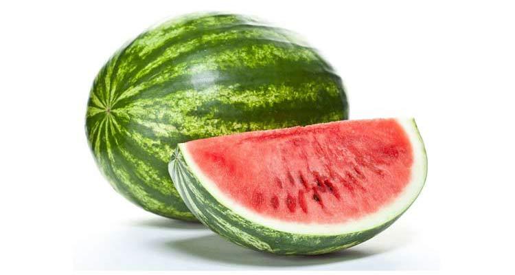 Quantidade de calorias da melancia 2
