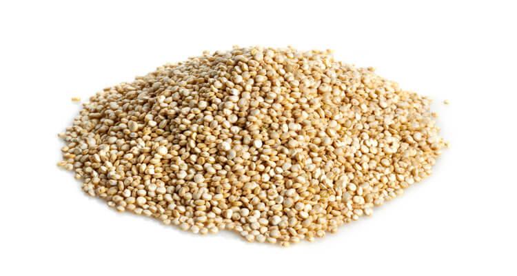 O que é Quinoa