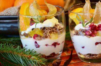 Essas sobremesas natalinas vão surpreender todos na sua ceia este ano