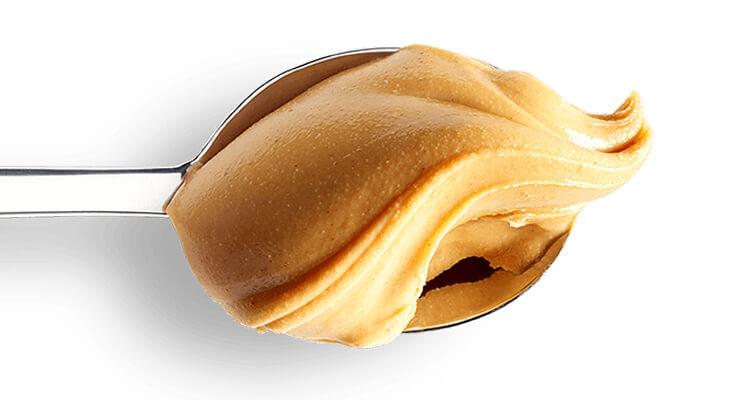 Pasta de amendoim engorda