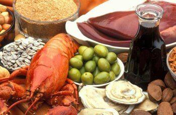 Alimentos ricos em ferro que não podem faltar na sua casa